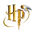 Harry Potter Spells&Curses (D) logo