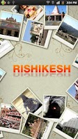 Screenshot of Rishikesh
