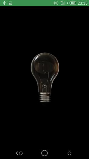 Simple Flashlight xperia