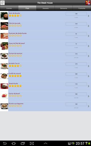 【免費生活App】Steak House Appstaurants-APP點子