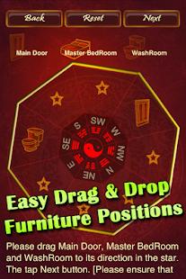 Feng Shui DIY (Home) 生活 App-癮科技App