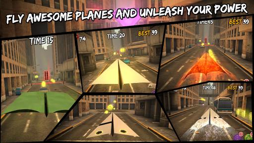 Игра PaperChase для планшетов на Android