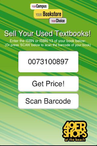 Sell Books - CSU Long Beach