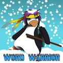 Word Warrior logo