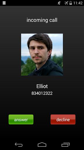 Fake Call - Prank Call Free