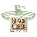 Black Creek Golf Tee Times icon