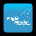 FlightMinder logo
