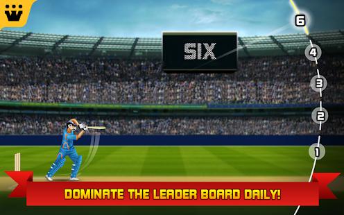 Bat2Win - Free Cricket Game
