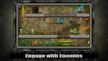 Boom! Tanks War 2014 FREE 1.0.8 screenshot 52747