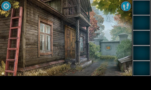 Escape The Ghost Town для планшетов на Android
