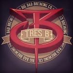Logo of Tres B Attack IPA
