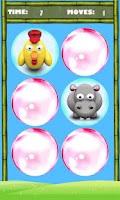 Screenshot of Puzzle Kids - Memory Game