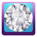 Diamond Gems Shooter icon