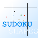 Sudoku Shapes logo