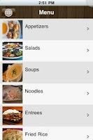 Screenshot of Bangkok Cuisine