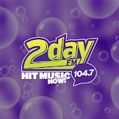 2Day FM – Grande Prairie