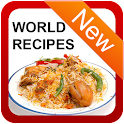 Musulmanes Halal Food Recipes icon