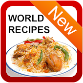 Muslim Halal Food Recipes