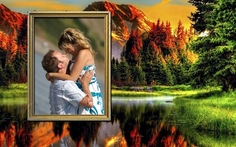 Scenery Photo Frames Pro screenshot 8