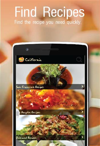 無料生活Appのアメリカンレシピ無料|記事Game
