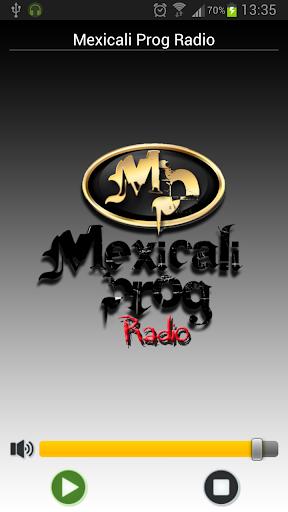 Mexicali Prog Radio