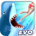 Hungry Shark Evolution v1.3.5 APK
