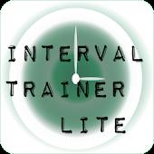Interval Trainer Lite