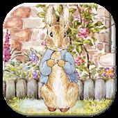 Peter Rabbit[Kisekae-touch]