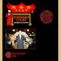 Mandarin Court logo