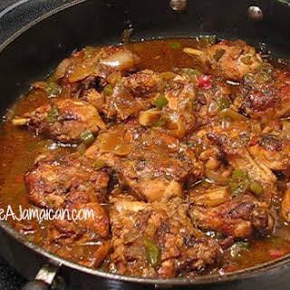 Main Entrees Jamaican Recipes.