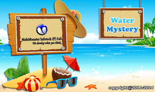 Water Mystery