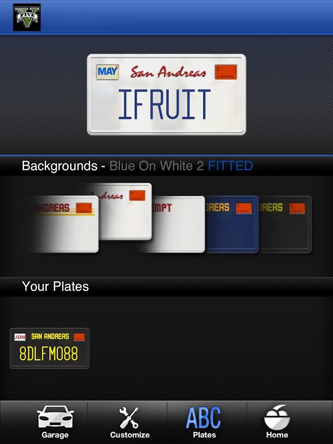 Grand Theft Auto: iFruit- screenshot