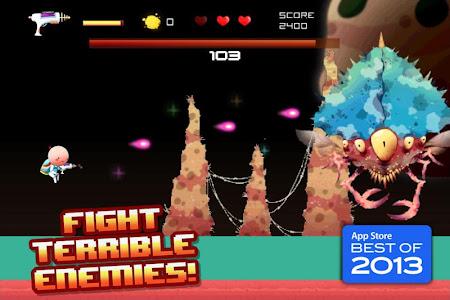 DOT - Space Hero 1.03 screenshot 38165