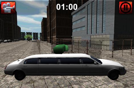 American-Limo-Simulator-demo 6