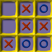 Super Tic Tac Toe Turbo