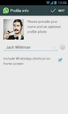 WhatsApp Messenger Screenshot 12