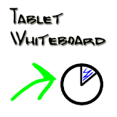 Tablet Whiteboard