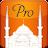 Adhan Time / Holy Quran Pro logo