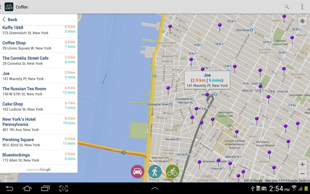 Find Near Me -Places Around Me - screenshot