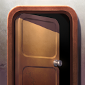 escape gioco : Doors&Rooms icon