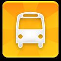Bus RealTime מתי האוטובוס הבא logo