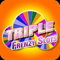 Triple Frenzy - FREE Slots icon
