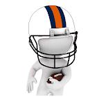 Football News - Auburn Edition icon