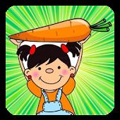 Vegetable Kids Songs