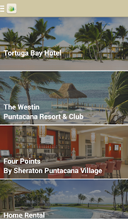 PUNTACANA- screenshot thumbnail