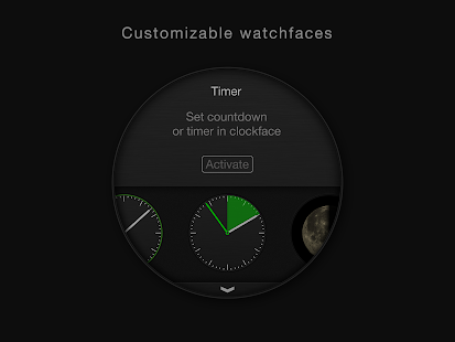 玩免費生活APP|下載Circles - Smartwatch and Alarm app不用錢|硬是要APP