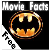 Batman Movie Facts FREE