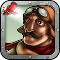 Bugduster - Flying Game icon