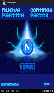 QUIZ NAPOLI - screenshot thumbnail