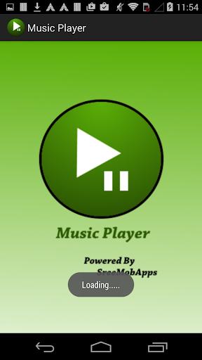 Music Player MP3